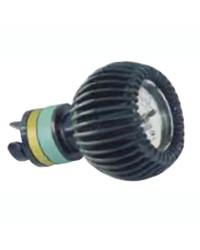 Manomètre avec adaptateur de valve 0,5 bar