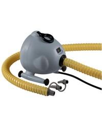 Gonfleur électrique 220V - 1700L/mn avec filtre anti-sable