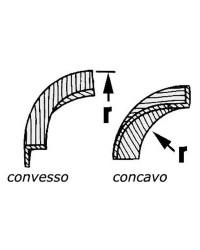 Angle convexe pour 71.028.00