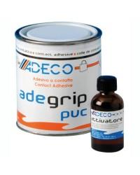 Colle PVC 2 composants pour pneumatique 850g