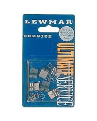 6 verrous pour winch LEWMAR 5-48 et 66 + 12 Ressort