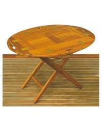 Table transport teck 85x60x53