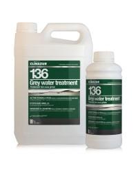 Traitement bio réservoir eaux grises 1 L