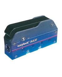 Bloqueur EASYLOCK maxi pour voilies de 12 à 18M corde 10/14mm