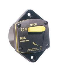 Disjoncteur magnéto-thermique encastrable USA - 70A