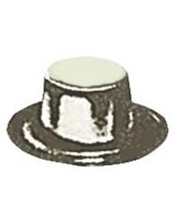 Oeillets - laiton - 5.5 mm