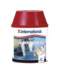 Antifouling VC Offshore EU Rouge 2L