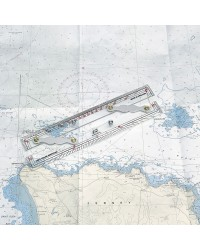 Règle parallèle 30 cm