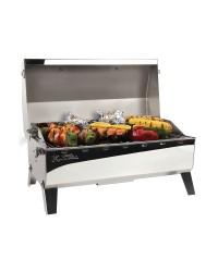 Barbecue à gaz - Stow N Go 160 - 1032 cm²