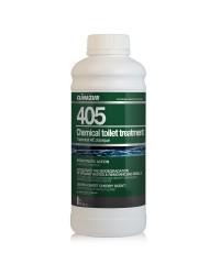 Traitement bio wc chimique 1 L