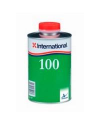 DILUANT N°100 - 1L pour laque perfection polyuréthane bicomposant