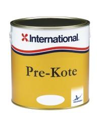 PREKOTE Blanc 2.5L sous couche pour peinture monocomposant