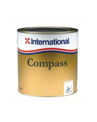 Vernis COMPASS 0.75L