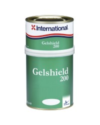 GELSHIELD 200 Vert 0.75L revêtement anti-osmose