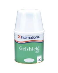 GELSHIELD 200 Gris 2.5L revêtement anti-osmose