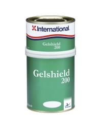 GELSHIELD 200 Gris 0.75L revêtement anti-osmose