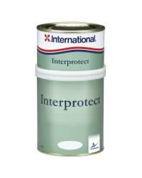 INTERPROTECT Gris 0.75L primaire bicomposant à séchage rapide