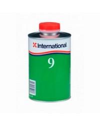 DILUANT N°9 - 1L pour laque et vernis bicomposant