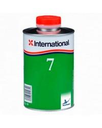 DILUANT N°7 - 1L pour primaire époxy (traitement osmose)