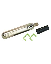 Kit de recharge pour gilet automatique