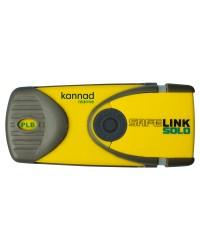Balise individuelle Safelink SOLO 406 Mhz avec GPS
