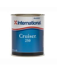 Antifouling CRUISER 250 - Noir - 0.75L