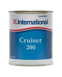 Antifouling CRUISER 200 - Blanc - 2.5L