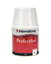 Peinture polyuréthane bicomposant PERFECTION Snow White  2.25L