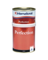 Peinture polyuréthane bicomposant PERFECTION Chili Red  0.75L