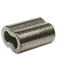 Manchon en cuivre ø2.5 mm