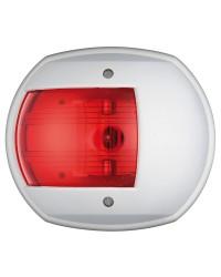 Feu Maxi20 rouge/blanc 12V