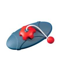 Réparation d'urgence de pneumatique - Clamseal