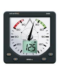 AdvanSea WIND-A avec capteur tête de mat + cable
