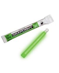 Baton lumineux Snaplight Cyalume - vert - 12 heures