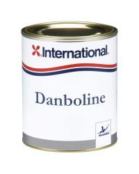 DANBOLINE Gris  100 0.75L peinture de fond de cale