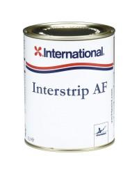 INTERSTRIP Incolore 1L décapant antifouling