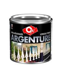 Peinture aspect métal - argenture - 125 ml
