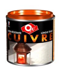 Peinture aspect métal - cuivre - 125 ml