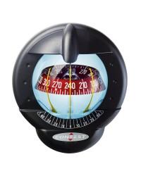 Compas Contest® 101  noir - rose rouge-  cloison verticale