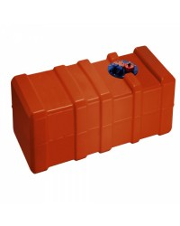 Réservoir carburant Hotel - 96 litres - 1100 x 400 x P 280 mm