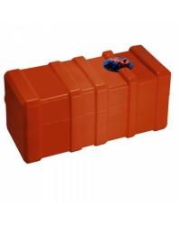 Réservoir carburant Hotel - 140 litres - 1100 x 400 x P 400 mm