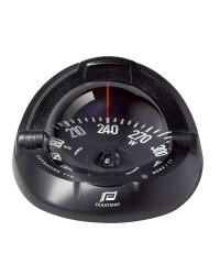 Compas Offshore 115 noir - rose plate noire