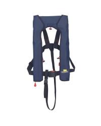 Gilet Quickfit 150 manuel, sans harnais - marine