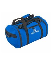 Sac de bord Splashproof extensible 80/100 L - bleu