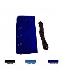 Taud pour T-Top, Bleu marine