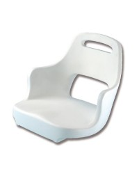 Siège pilote Captain Plus - assise