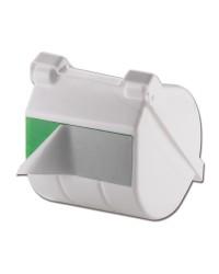 Dévidoir pour papier hygiènique spécial WC bateau