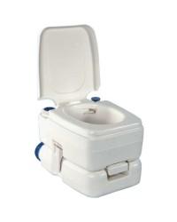 WC chimique BIPOT 34 - 15l + 13l