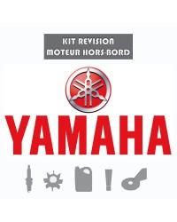 Kit révision moteur Yamaha 6 - 8 CV 2 temps de 1984 à 2005