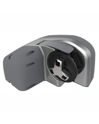 Kit Guindeau Lewmar HX1 800 W - bas - chaine 6/7 mm